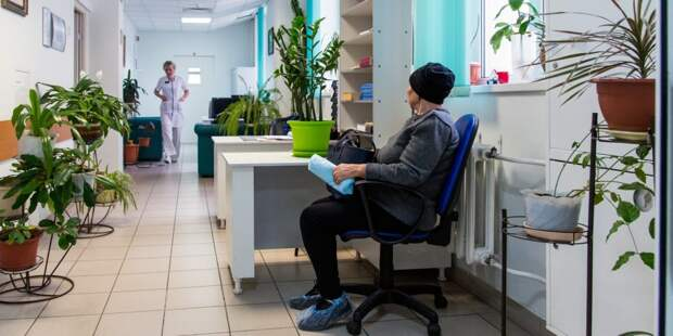 По факту работы поликлиники №219 проводится проверка