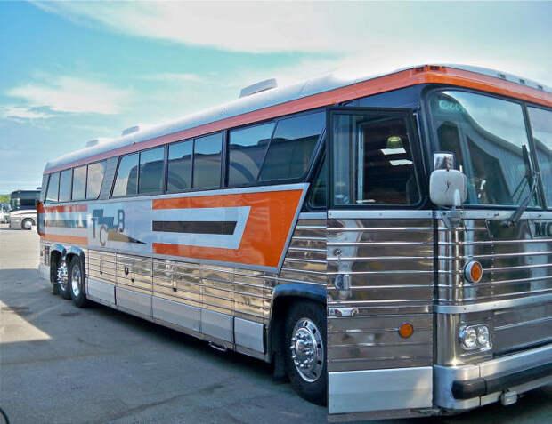 TCB MCI Bus
