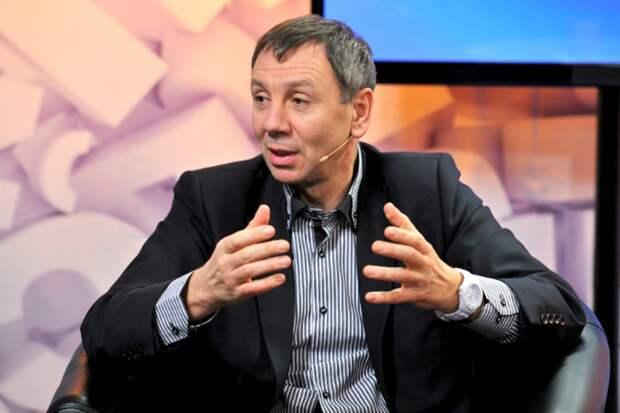 Политолог Марков объяснил, почему невозможен разворот Украины в сторону Китая