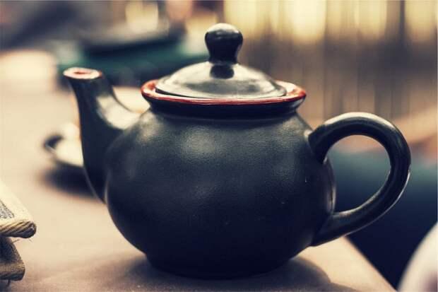 Чайник/ Фото pixabay.com