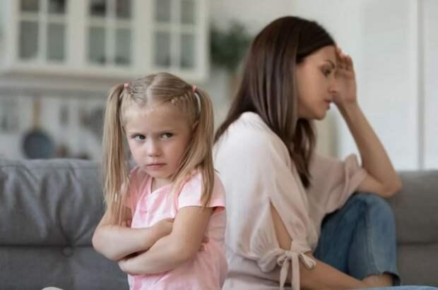Мать требует, чтобы дочь отдала ребенка бывшему мужу на перевоспитание: «Ты с Алисой не справляешься