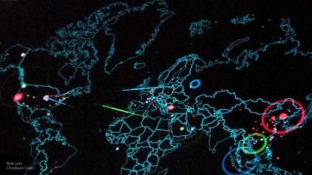 Совбез РФ назвал США угрозой для суверенитета в киберпространстве