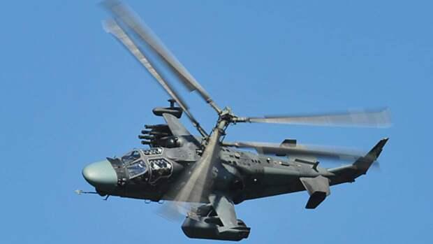 ЮВО получит вертолеты Ка-52 «Аллигатор» и штурмовики Су-25СМ3 «Суперграч» в 2022 году