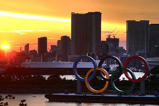 Олимпиаду в Токио может ждать фальстарт