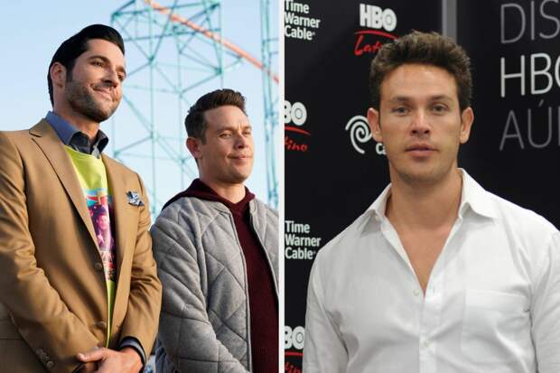 """Kevin Alejandro, Who Plays Dan Espinoza On """"Lucifer,"""" Reflected On Being Recast In The Series After Nicholas Gonzalez Originally Portrayed The Part"""