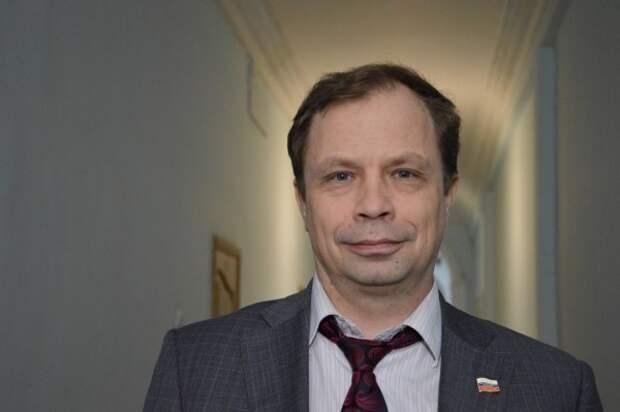 Севастопольские депутаты и их дети