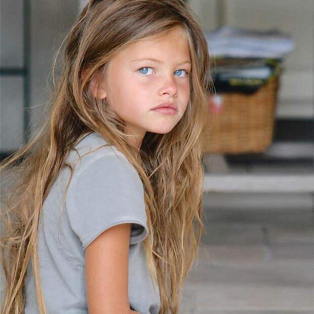 Что произошло с самой красивой девочкой в мире после знаменитого скандала с Vogue