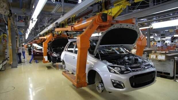 Автоэксперт спрогнозировал рост цен на машины после двукратного подорожания металла