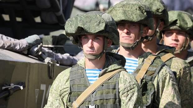 В США назвали основное преимущество ВДВ РФ над американским десантом