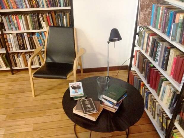 Библиотека №118 в Лефортове приглашает на интервью с писателем Александром Климаем