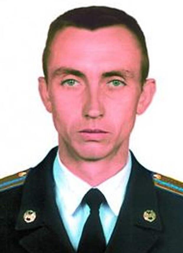 Сергей Георгиевич Молодов.