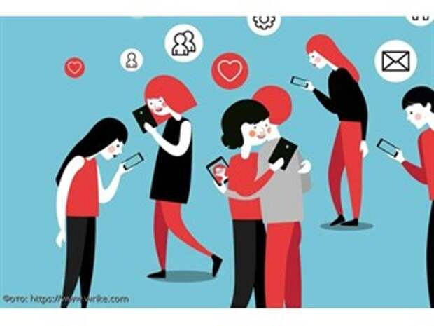 Цифровая зависимость от Запада - заевшая пластинка, которую никто не слышит