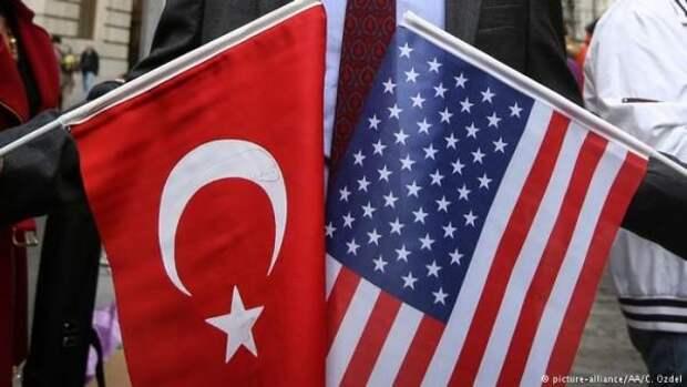 Турция недовольна поведением США в «кипрском вопросе»