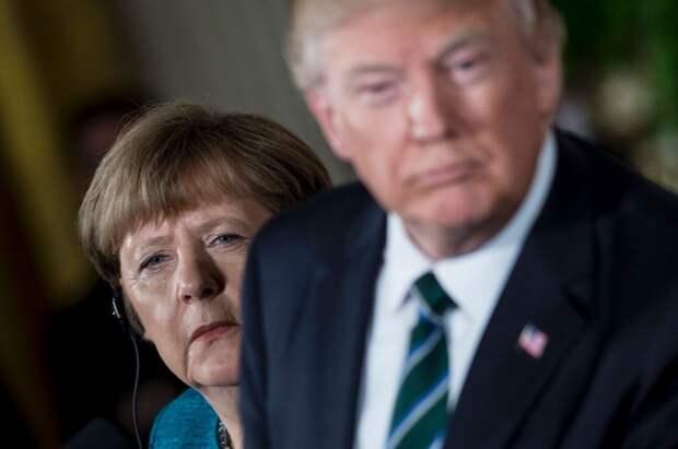 США с Германией «выдавливают» друг друга из Косова — как это отразится на Сербии