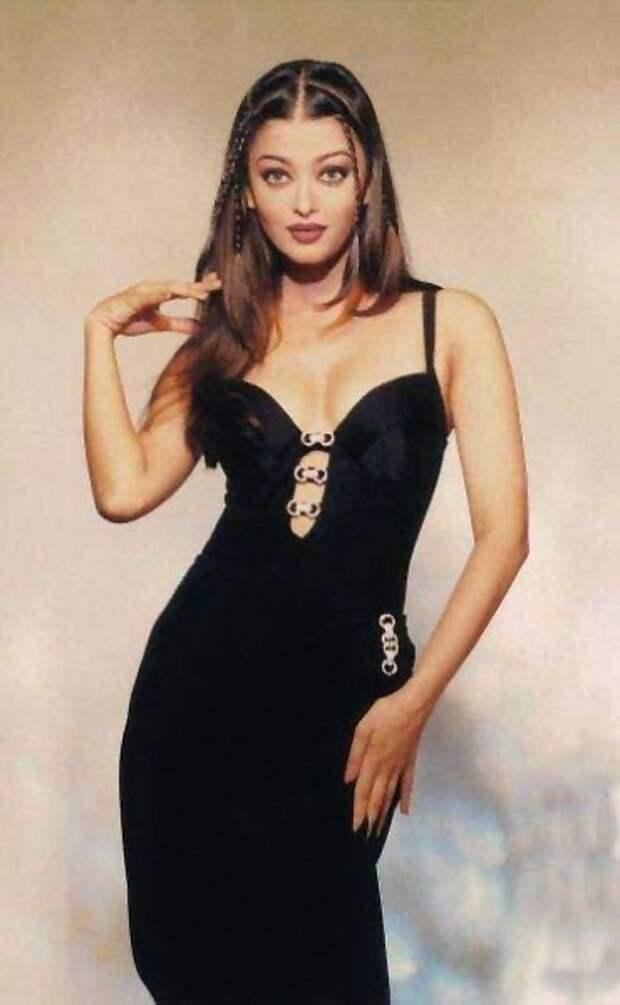 Айшвария Рай - Мисс Мира 1994