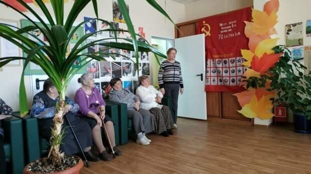 Грудинин испугался реакции на выселение клуба пенсионеров «Золотая осень»