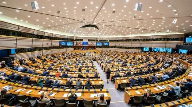 В Европарламенте обязали Чехию предоставить доказательства обвинений против РФ