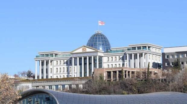 Объединение Украины с Грузией и Молдавией отвечает интересам США – эксперт