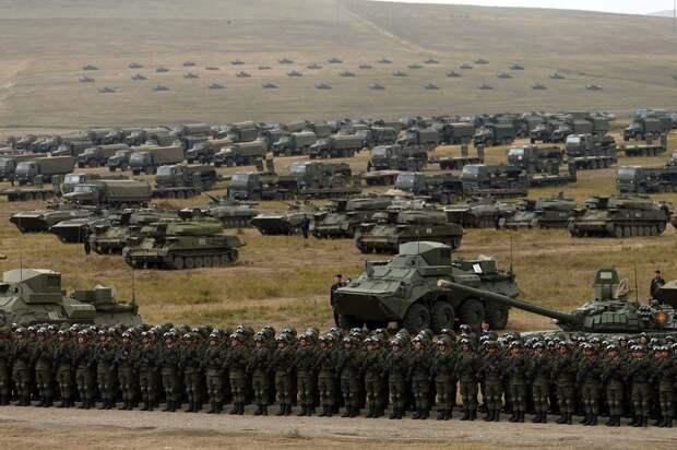 """Сатановский: """"что былобы, если бы российская армия на самом деле вошла на Украину"""""""
