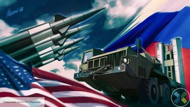 Баранец в ответ на «план удара по Сибири»: Ракеты по США полетят «прямо из дома»