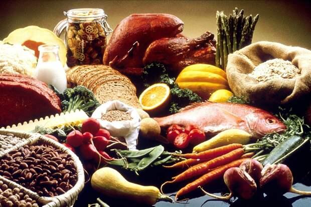 Деньги на покупку продовольствия могут начать перечислять россиянам