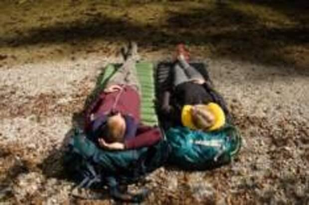 Как быстро заснуть – Четыре эффективных способа для путешественников