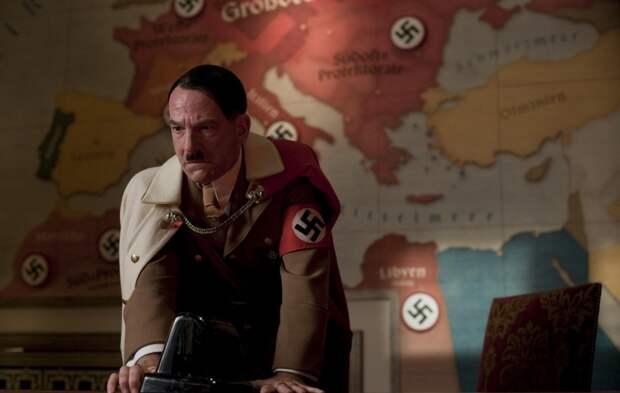 «Бесславные ублюдки»: Великий фильм о великой войне?
