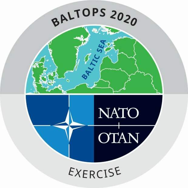 Учения Baltops 2020: сценарии третьей мировой войны в эпоху пандемии
