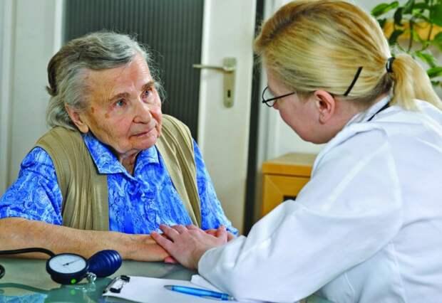 Кто из пенсионеров может получить компенсацию за платную операцию