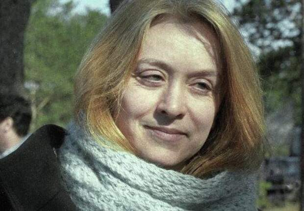Маргарита Терехова | Фото: syl.ru