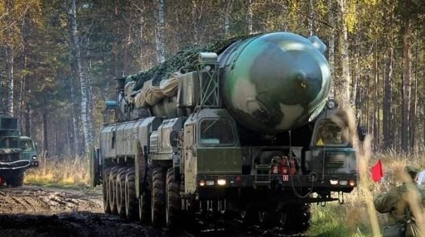 Лавров рассказал какие типы оружия Россия готова включить в новый договор между РФ и США