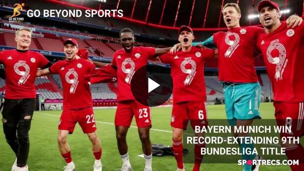 Sports News Weekly update - GBS | 2 May -9 May, 2021.