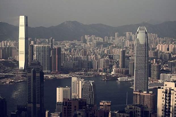 В Гонконге разрабатывают вакцину-спрей от коронавируса