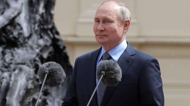 Путин раньше Байдена выступит перед журналистами после саммита Россия — США
