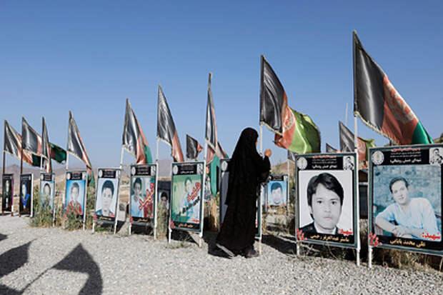 ООН наблюдает увеличение числа жертв среди мирного населения Афганистана