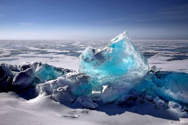 Глобальное потепление на Земле повернулось вспять?