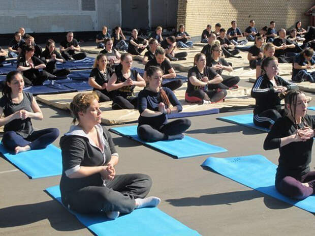 Православная экспертиза йоги в СИЗО поразила абсурдом
