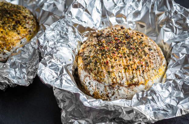 Шикарные блюда, которые можно сделать только летом