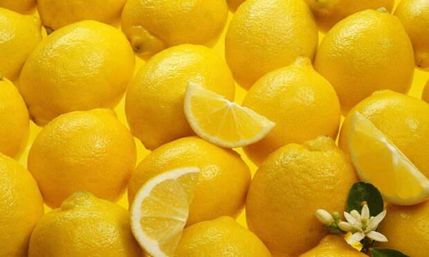 Чистка суставов лимонным соком и мандаринами