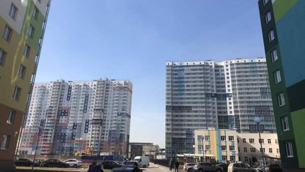 Риелтор Силантьев: цены на недвижимость могут снизиться в 2022 году
