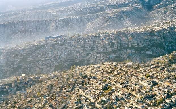 19 шокирующих фотоулик – следы преступлений людей, губящих планету под горами мусора