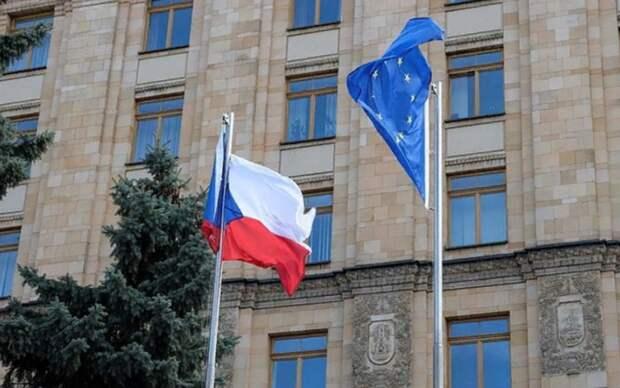 «Молчали 7 лет, а теперь рассказали»: в Чехии обсуждают обвинения в адрес России по делу о взрыве на военном складе