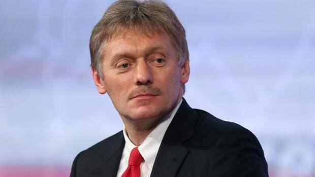 Решения осделке ОПЕК+ у России пока нет— Песков