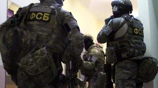 Стало известно, как спецназ ФСБ воровал деньги в ходе обысков