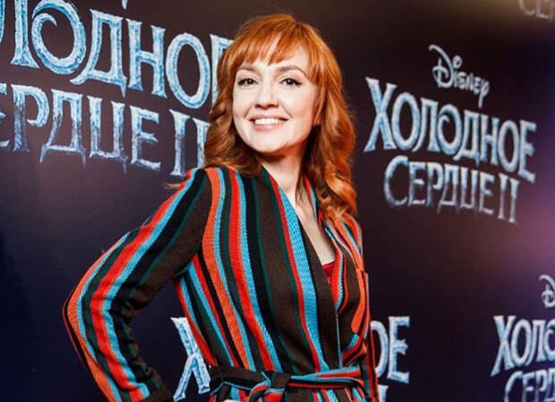 Российская певица Анна Бутурлина выступит на церемонии «Оскар-2020»