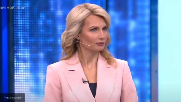 """Таинственное исчезновение Лосевой из """"Время покажет"""" обескуражило зрителей"""