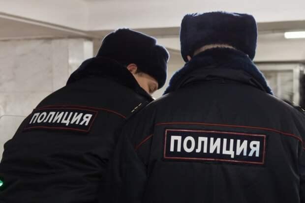 Бомж и иногородний житель испортили севастопольцам майские праздники