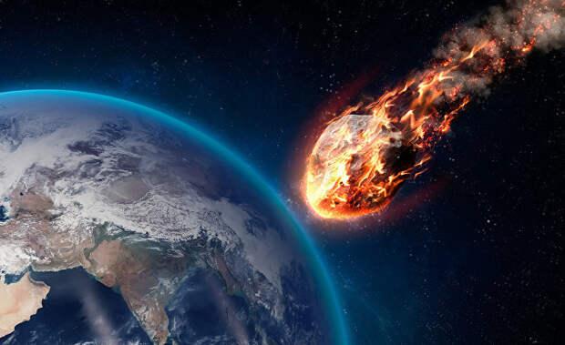 Astronomy (США): каким образом прекратится жизнь на Земле?