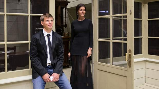 Мать Аршавина — об изменениях в сыне после брака с Казьминой: «В отношениях с ней Андрей состарился, просто караул»