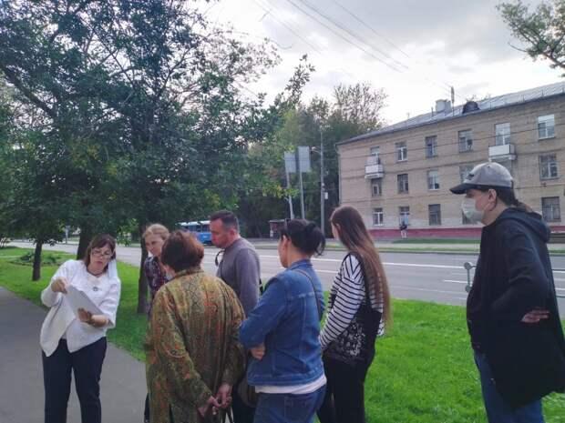 Краеведческая прогулка по каналу имени Москвы пройдёт 25 сентября